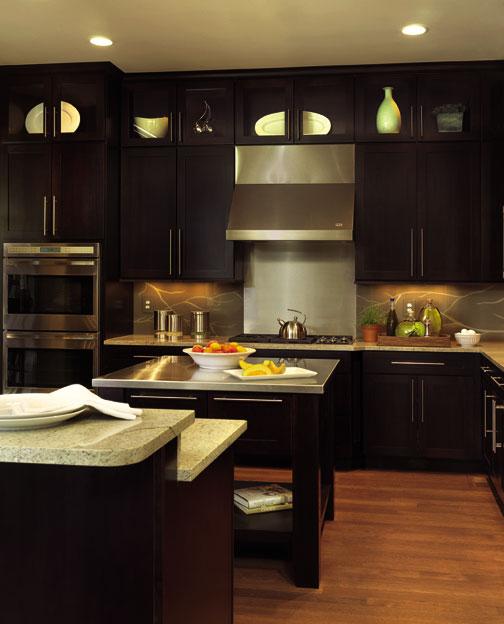 Brookhaven Kitchen Cabinets: Brookhaven Renovation: February 2011