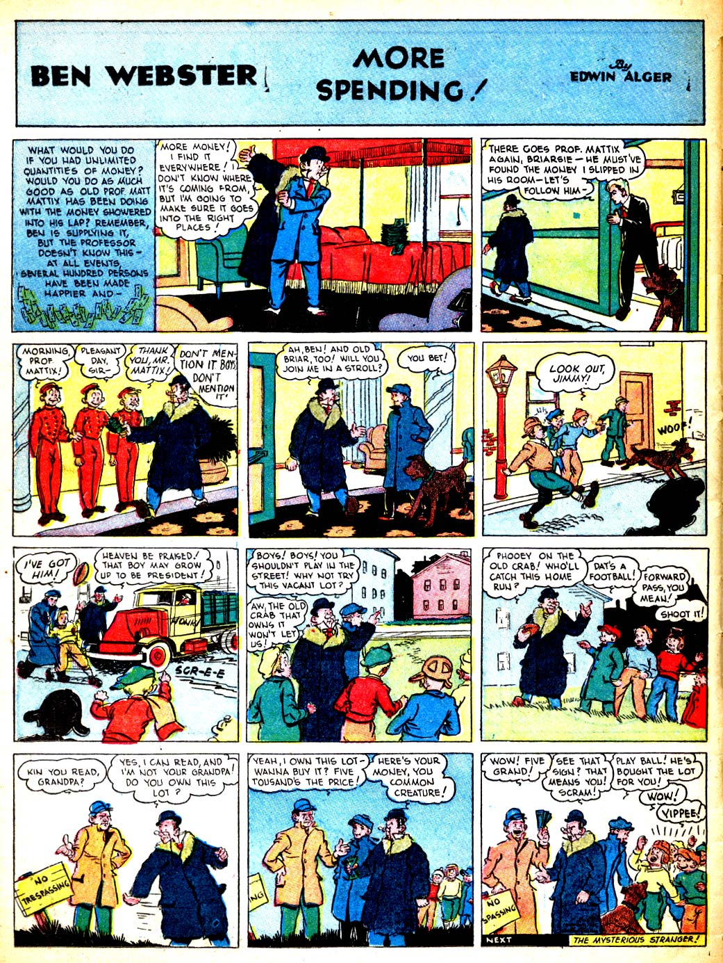 Read online All-American Comics (1939) comic -  Issue #2 - 58