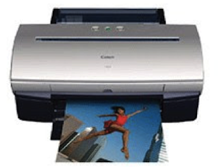 Canon i850 Printer Driver Download