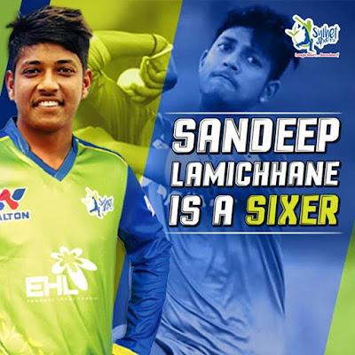 Sylhet sixers photos