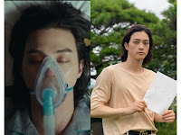 "Profil Dan Daftar Drama Kim Ji Hoon Pemeran Baek Hee Sung Asli ""Flower Of Evil'"