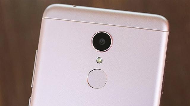 Camera chính của Xiaomi Redmi 5