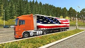 God Bless America trailer mod 2