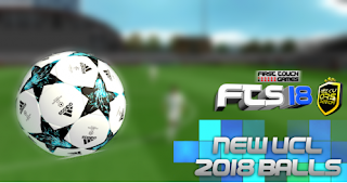 Screenshoot Game FTS 2018 Mod Apk Data OBB Full Transfer Terbaru For Android: