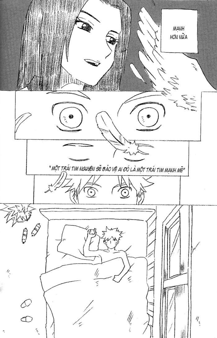 Hình ảnh  NaruSasu4ever %25252017%252520yearold%252520report 029 in Naruto Doujinshi - White paper