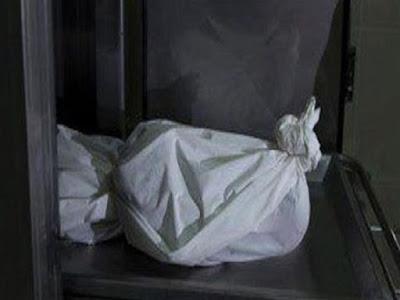 العثور على جثة مقطعة داخل حقيبتين في منطقة المنتزه بالإسكندرية