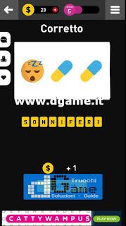 indovina l'emoji soluzioni livello 5 (4)