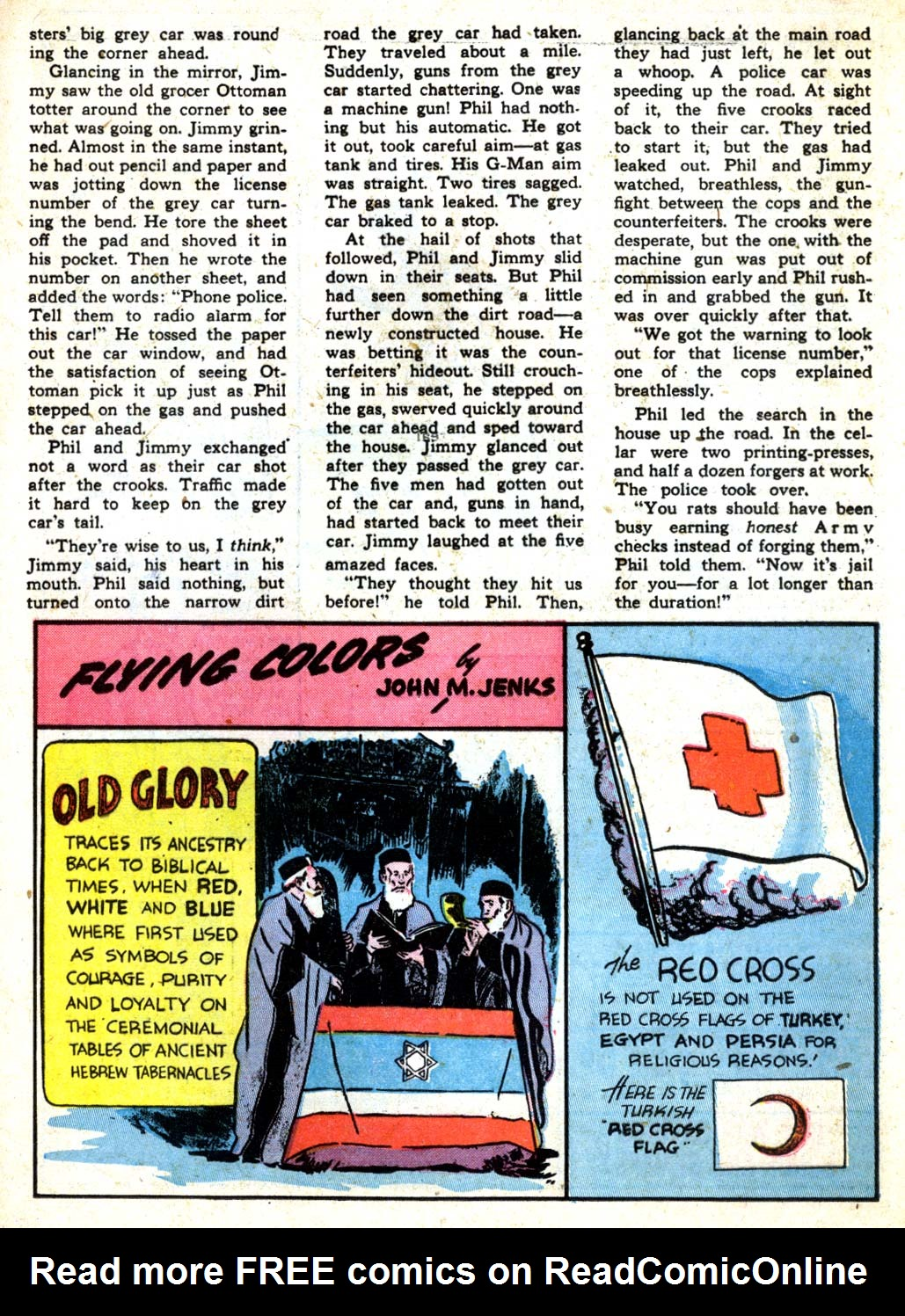 Read online All-American Comics (1939) comic -  Issue #43 - 48