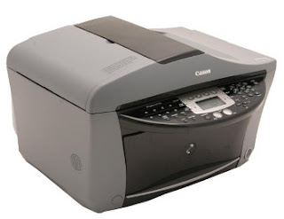 Download Printer Driver Canon Pixma MP780