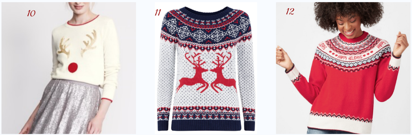 Christmas-jumper-edit-Boden-New-Look-ASDA-knit-wear-festive