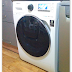 Samsung AddWash Washing Machine WW8500 Review