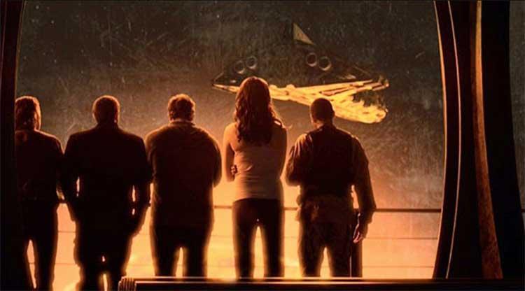 Stargate Universe (SGU)