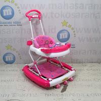 rolex family walker baby