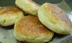 Resep praktis (mudah) kue kamir spesial (istimewa) enak, legit, lezat