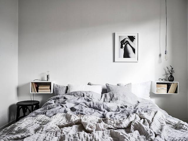 Best of 2016 le camere da letto pi belle arc art blog by daniele drigo - Parete testata letto dipinta ...