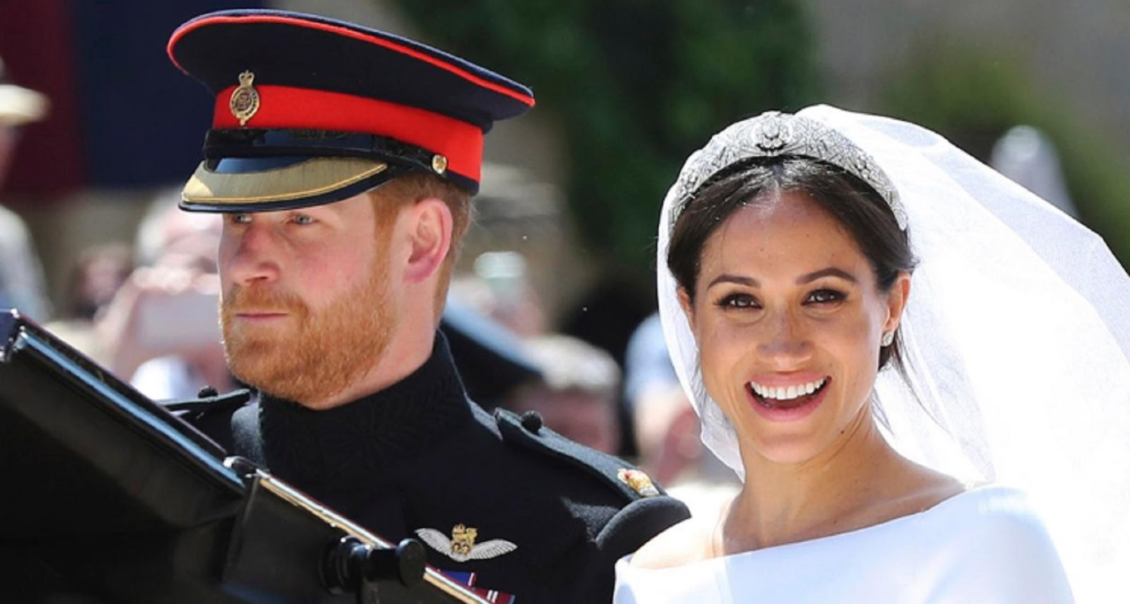 PRINCE HARRY, MEGHAN MARKLE 4