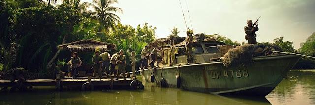 Tropas surcoreanas en la Guerra de Vietnam