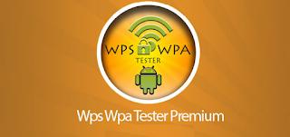 Wifi Wps Wpa Tester merupakan jenis aplikasi untuk hack jaringan wifi