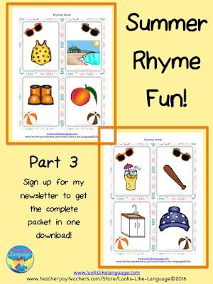 phonology, parent tips, phonics, freebie, printables, games, reading, preschool