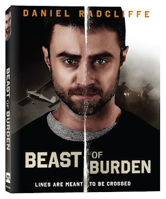 Beast of Burden DVD