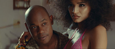 Queen And Slim Bokeem Woodbine Indya Moore Image 1