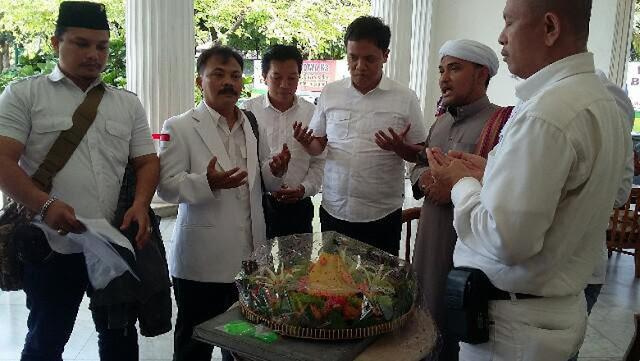 ACTA Protes Pengurus Masjid dipanggil Polisi Gegara Pasang Spanduk Larangan Pilih Penista Agama