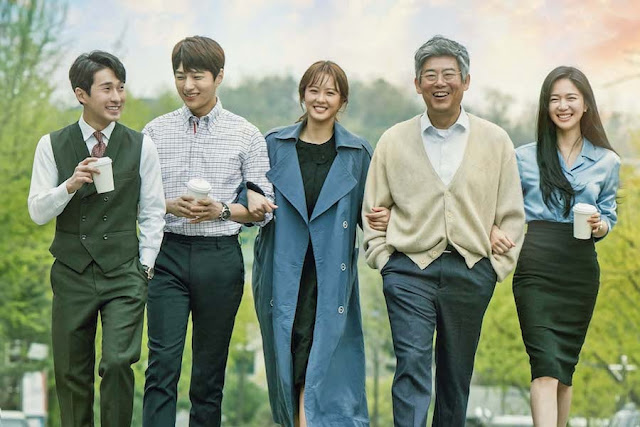 Miss Hammurabi Batch Subtitle Indonesia