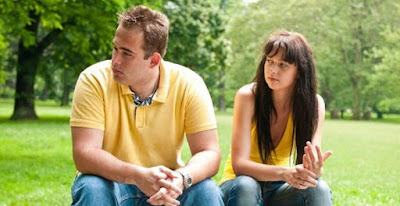 Alasan Pria Suka Dengan Wanita Yang Tak Minat Dengannya