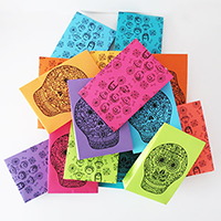 http://www.ohohdeco.com/2013/10/calaveras-goody-bags.html