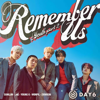 DAY 6 - Remember Us  Youth Part: 2 Albümü