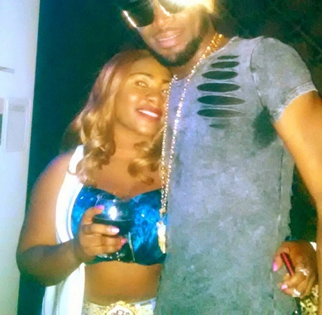I Know My Stand in His Life - Imelda J Says She's Not Threatened Over D'Banj's Alleged Marriage