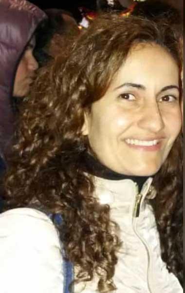 María Eugenia Pérez Sánchez ,profesora del IES Felo Monzón, que se encuentra como desaparecida, está siendo buscada desde el jueves 6 de septiembre