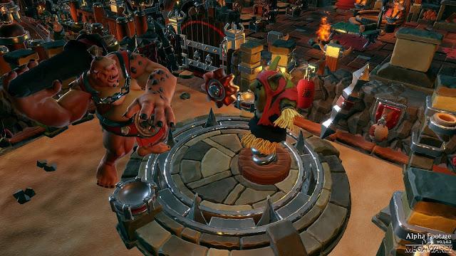 Dungeons 3 pc imagenes