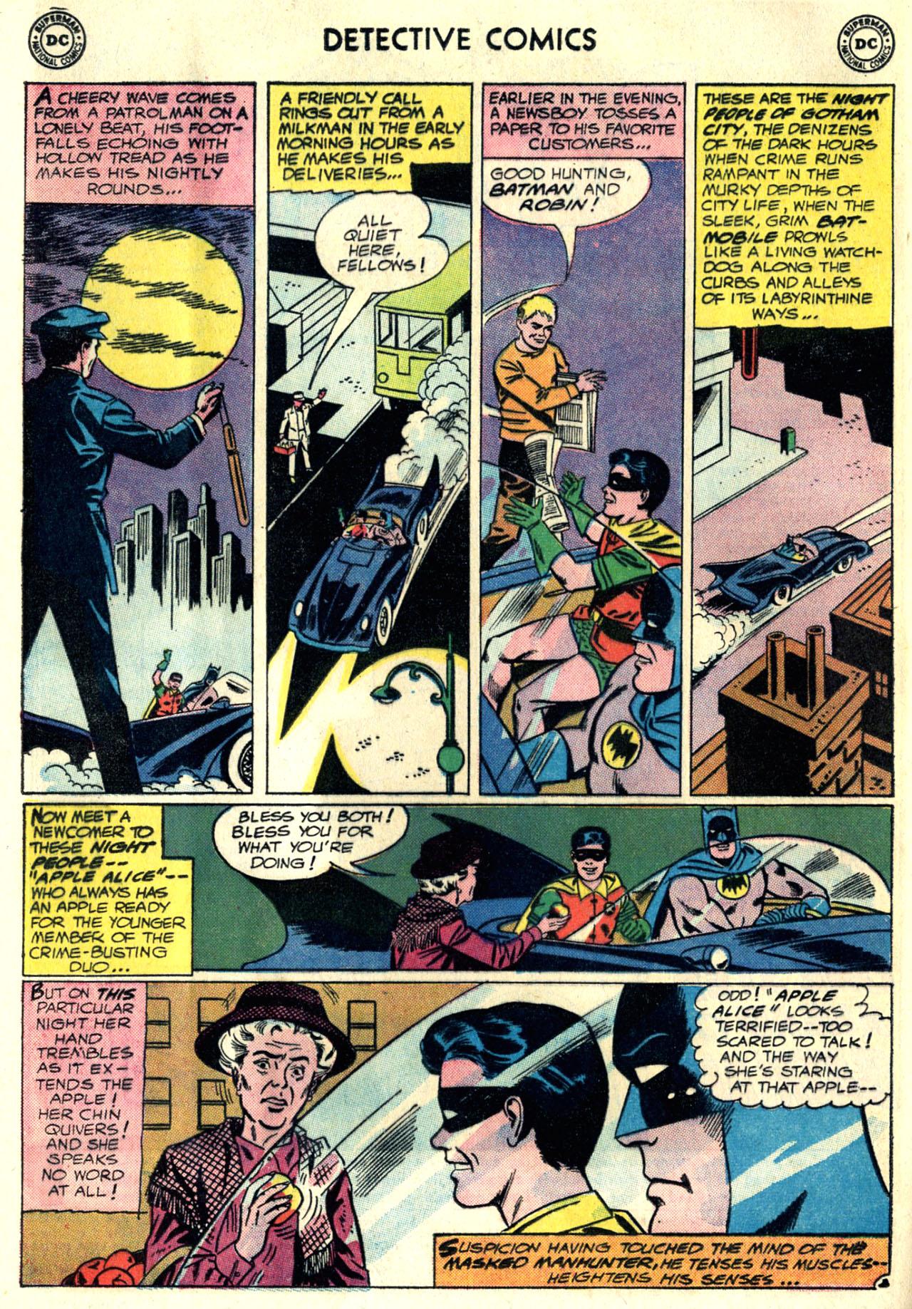 Detective Comics (1937) 344 Page 3