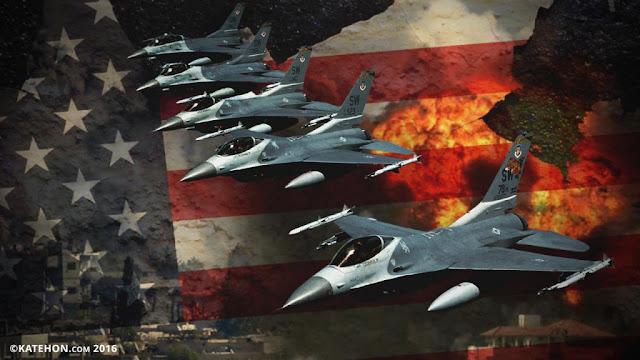 Stratfor: Τα ανοικτά μέτωπα της εξωτερικής πολιτικής των ΗΠΑ