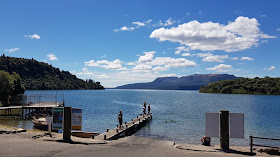The Landing Lake Terawera