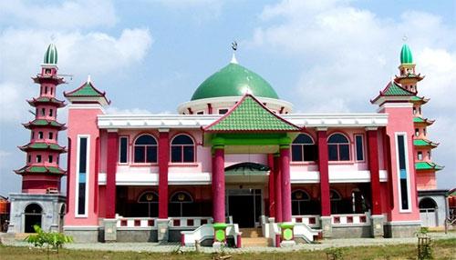 masjid-cheng-ho