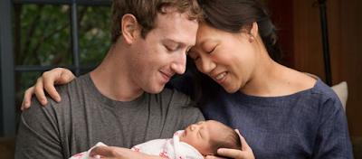 """Mark Zuckerberg felajánlja a Facebook részvényeinek 99%-át """"az emberiség javára"""""""