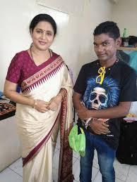 Jogesh Jojo in Odia Film