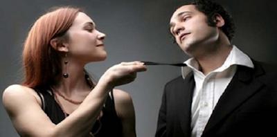 Como reconquistar a tu pareja despues de una pelea