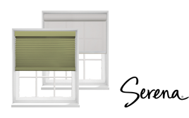 Lutron Serena Caseta Wireless Window Shades