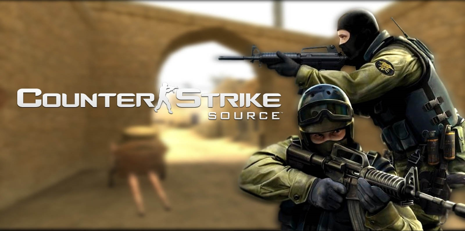 Download Counter-Strike 1.6 for Android APK - Full ... |Counter Strike