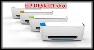 HP DeskJet 3630 Scan Using Webscan