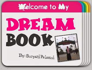 Cara Membuat Dream Book Yanikmatilah Saja
