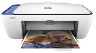 HP DeskJet 2621 Drivers Download