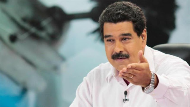 Maduro alerta: Derecha venezolana gobernará peor que Pinochet