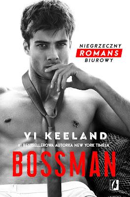 Bossman- Vi Keeland