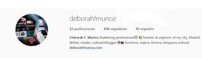 https://www.instagram.com/deborahfmunoz/