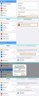 Cách Jailbreak iOS 9.3.3 chuẩn nhất cho người dùng - 158310