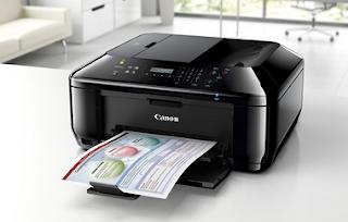 Drivers for Canon PIXMA MX439 Printer Mini Master
